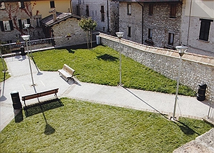 Apertura al Pubblico Orto di Palazzo Fonti